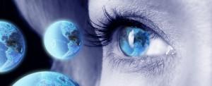 eye on the world
