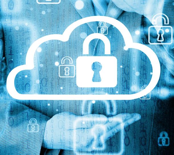 Locked Data Cloud